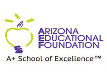Arizona Education Foundation A+ School of Excellence